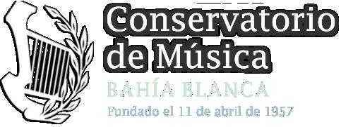 Conservatorio de Música de Bahía Blanca